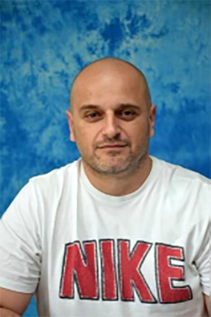 Горан Југовић
