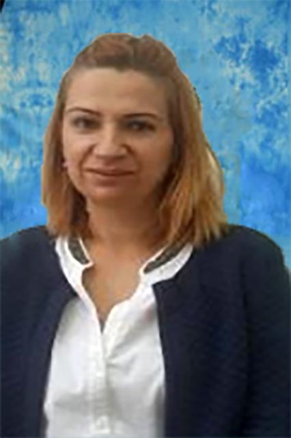 Гордана Јовић