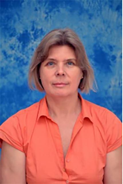 Гордана Владић