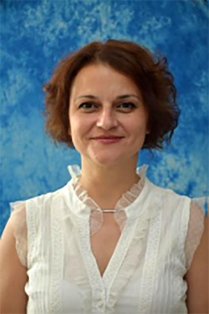 Гордана Мартиновић