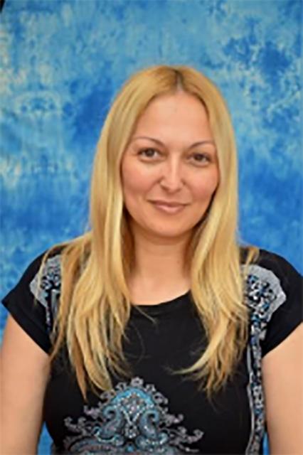 Марина Кутлешић