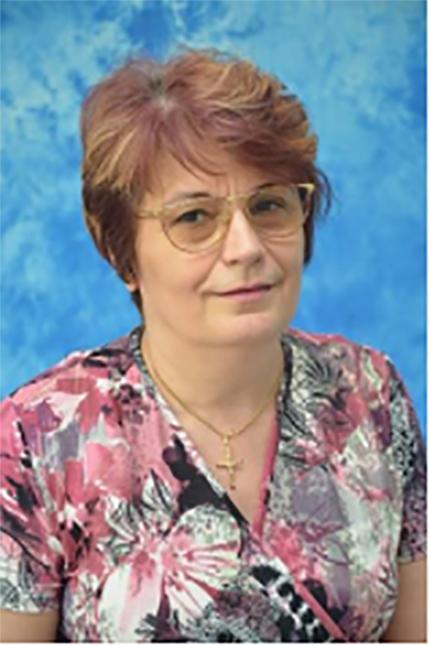 Марина Станковић