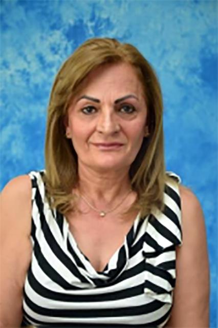 Нада Ралевић